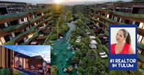 Homes for Sale in Aldea Zama, Tulum, Quintana Roo $623,750