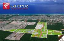 Lots and Land for Sale in Petempich, Quintana Roo $980,000