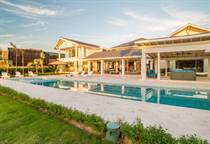 Homes for Sale in Los Lomas , Casa De Campo, La Romana $3,950,000