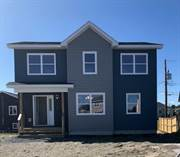 Homes for Sale in Conception Bay South, Newfoundland and Labrador $319,900