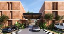 Condos for Sale in Temozon Norte, Merida, Yucatan $75,000