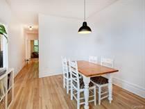 Homes for Sale in Arrondissement Ville-Marie, Montréal, Quebec $369,000