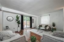 Homes for Sale in Dynes, Burlington, Ontario $589,999