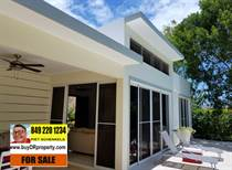 Homes for Sale in Casa Linda, Sosua, Puerto Plata $169,900