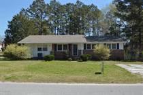 Homes for Sale in North Carolina, Jacksonville, North Carolina $128,000