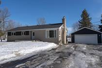 Homes Sold in Highway 15 North, Smiths Falls, Ontario $279,900