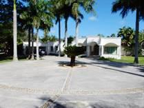 Homes for Sale in Cholul, Merida, Yucatan $1,060,000