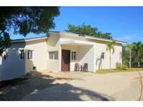 Homes for Sale in Cabarete, Puerto Plata $179,000