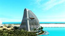 Condos for Sale in Puerto Cancun, Cancun, Quintana Roo $699,120