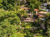 Homes for Sale in Puerto Vallarta, Jalisco $1,975,000