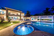 Homes for Sale in Nuevo Vallarta on the Canal, Nuevo Vallarta, Nayarit $1,800,000