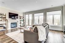 Homes for Sale in Bronte Creek, Oakville, Ontario $1,587,000