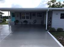Homes for Sale in Riverside Club, Ruskin, Florida $47,900