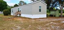 Homes Sold in Polk County, Florida $56,000