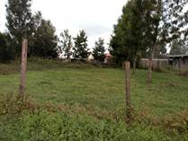 Lots and Land for Sale in Ngong KES12,500,000