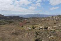 Lots and Land for Sale in Tecate, Baja California $20,108,000