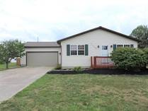 Homes for Sale in Pheasant Run, Lagrange, Ohio $125,000