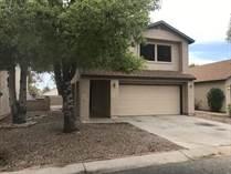 Homes for Sale in Stonebridge Gardens, Mesa, Arizona $239,900
