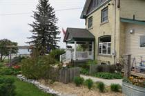 Homes for Sale in South Bruce Peninsula, South Bruce, Ontario $749,000