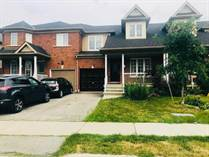 Homes for Sale in Brampton, Ontario $799,900
