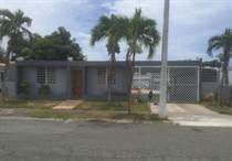 Homes for Sale in Villa del Carmen, Ponce, Puerto Rico $81,000