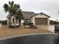 Homes for Sale in North Point, Lake Havasu City, Arizona $389,900