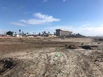 Lots and Land for Sale in Playas de Rosarito, Baja California $22,000,000