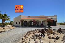 Homes for Sale in El Dorado Ranch, San Felipe, Baja California $169,000