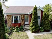 Homes for Sale in Meadowood, Winnipeg, Manitoba $349,900