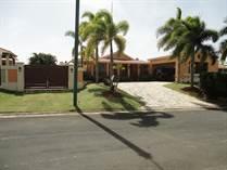 Homes for Sale in Sabanera de Dorado, Dorado, Puerto Rico $1,800,000
