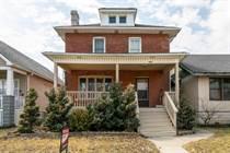 Homes Sold in Walkerville, Windsor, Ontario $237,500