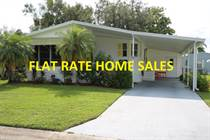 Homes for Sale in Heron Cay, Vero Beach, Florida $14,995