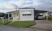 Homes for Sale in Twin Palms Mobile Home Park, Lakeland, Florida $9,950