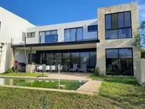 Homes for Sale in Temozon Norte, Merida, Yucatan $449,500