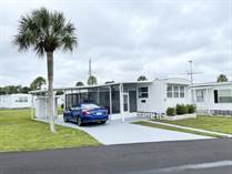 Homes for Sale in Imperial Manor Mobile Home Terrace, Lakeland, Florida $14,900