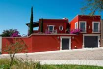 Homes for Sale in Vista Antigua, San Miguel de Allende, Guanajuato $639,000