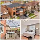 Homes Sold in Jane/Major Mackenzie, Vaughan, Ontario $898,000