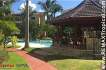 Condos for Sale in White Sands, Bavaro, La Altagracia $180,000