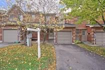 Homes for Sale in Yonge/Mulock, Newmarket, Ontario $475,000