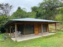 Homes for Sale in San Isidro, Atenas, Alajuela $91,000