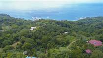 Lots and Land Sold in Dominicalito, Puntarenas $209,000