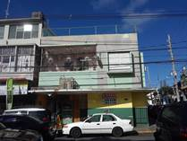 Commercial Real Estate for Sale in BO OBRERO, San Juan, Puerto Rico $350,000