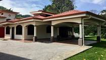 Homes for Sale in Barrio Jesús, Atenas, Alajuela $259,000