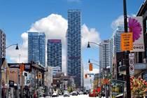 Condos for Sale in Yonge/Eglinton, TORONTO, Ontario $765,000