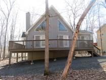 Homes for Sale in Pennsylvania, Lackawaxen, Pennsylvania $215,600