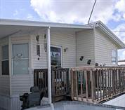 Homes for Sale in Holiday Mobile Home Park, Lakeland, Florida $19,995