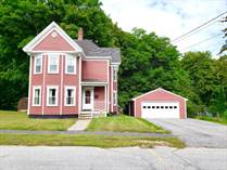 Homes for Sale in Auburn, Maine $158,900