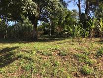 Lots and Land for Sale in Atenas, Alajuela $46,000