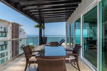 Condos for Sale in Puerto Vallarta, Jalisco $1,260,000