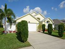 Homes for Sale in Rolling Hills, Kissimmee, Florida $287,000